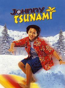 Contra corriente (Johnny Tsunami)