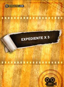 Expediente X 3