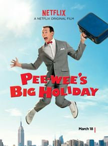 Pee-wee's Big Holiday
