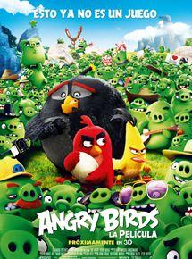 Resultado de imagen para angry birds la pelicula