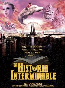 La Historia Interminable Pelicula 1984 Sensacine Com