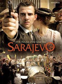 Sarajevo, el atentado