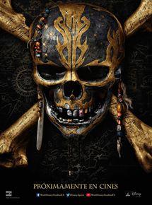 Resultado de imagen de piratas del caribe 5