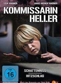 Inspectora Heller: Retrato de perfil