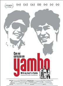 Con mi corazon en Yambo