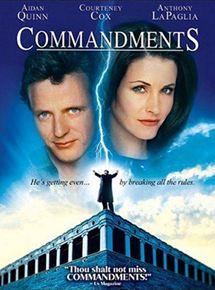 Commandments (Clamando al cielo)