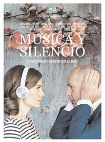 Música y silencio