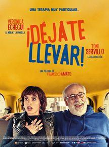 peliculas espanolas 2018 comedia