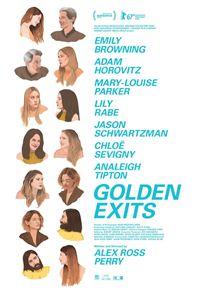 Golden Exits