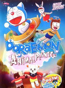Doraemon: Animal Planet
