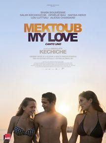 Mektoub my Love (Canto 1)