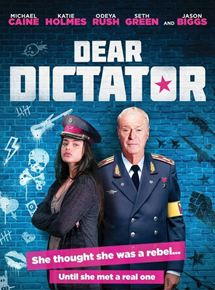 Mi Querido Dictador Película 2018 Sensacinecom