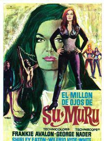 El millón de ojos Sumuru
