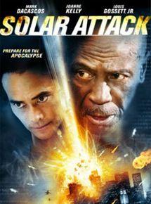 La amenaza solar