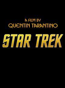 Untitled Quentin Tarantino Star Trek