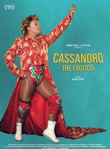 Cassandro, El Exotico!