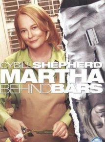 Martha tras las rejas