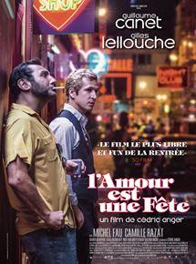 Lamour Est Une Fête Película 2018 Sensacinecom
