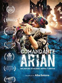 Comandante Arian