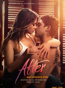 After: Aquí Empieza Todo (2019) HD [1080p] Latino [GoogleDrive] SilvestreHD