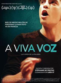 A viva voz