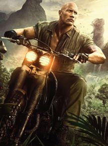 Jumanji: Welcome to the Jungle 2