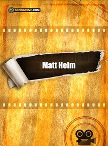 Matt Helm