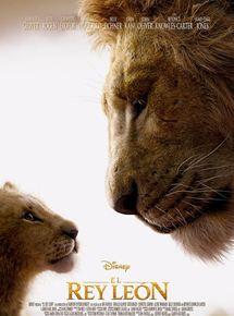 Ver The Lion King (El Rey León) (2019) online