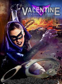 Valentine. Venganza oscura