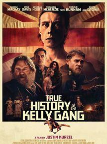 The Kelly Gang. La verdadera historia