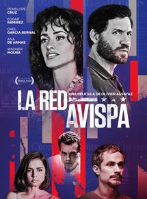 La Red Avispa