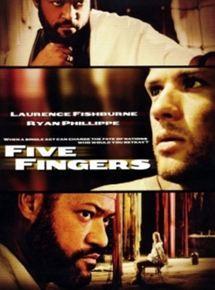 Fingers - Ataque terrorista