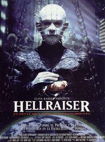 Hellraiser 4: el final de la dinastía sangrienta