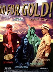 A por el oro