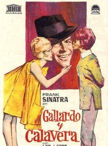 Gallardo y Calavera