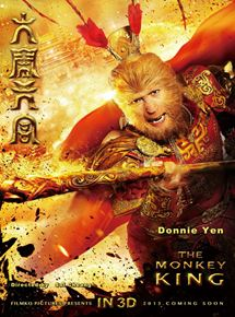 Xi You ji: Da nao tian gong