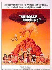 Santísimo Moisés