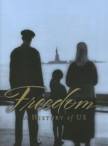 Freedom : A History Of Us (TV)