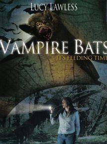 Vampiros mutantes