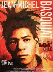 Jean-Michel Basquiat: El niño radiante