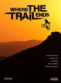 Héroes por naturaleza: Where the Trail Ends