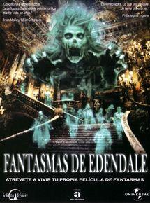 Fantasmas de Edendale