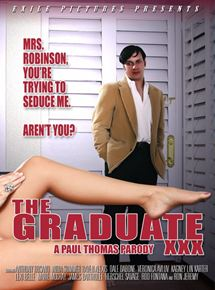 The Graduate XXX: A Paul Thomas Parody