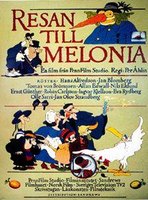 Viatge a Melonia