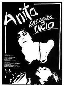 Anita, las danzas del vicio