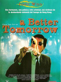 Un mañana mejor, A better tomorrow