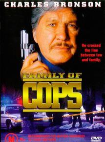 Familia de policías