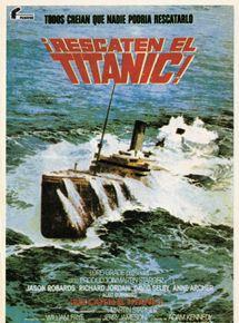 Rescaten el Titanic
