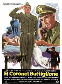 El coronel Buttiglione