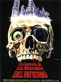 La leyenda de la mansión del infierno